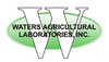 Waters Ag Lab logo