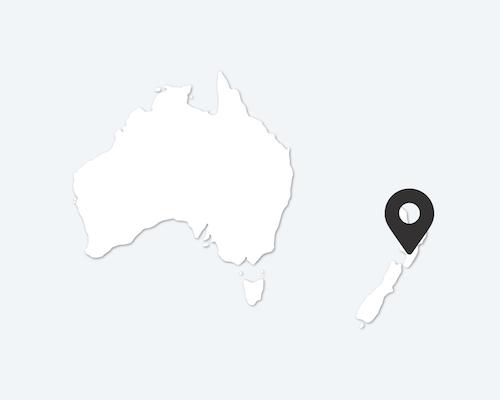 client map location